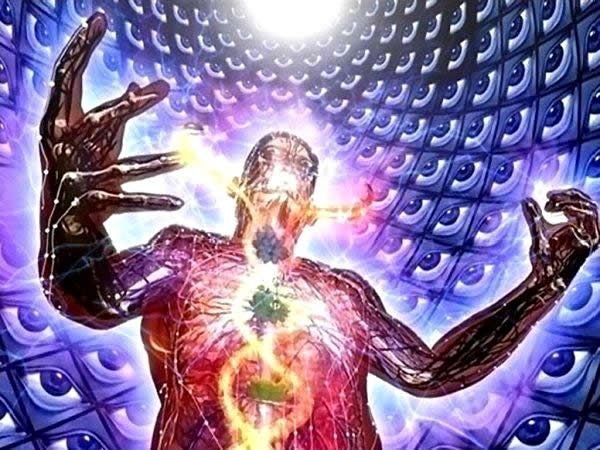 DNA and the Pineal