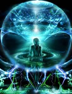 sphere of consciousness