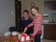 Fête des bénévoles, le 5 décembre, 2013