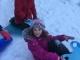 Girls group sliding 4