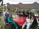 Justin Hines - Vehicle of Change Tour - Mansonville - 20130624_170449