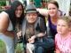 Justin Hines - Vehicle of Change Tour - Mansonville - 070