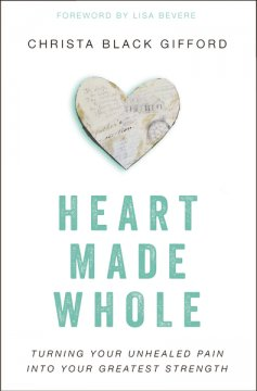 Heart Made Whole | When You Thought You Were Reading Something Else... | Making the Most Blog