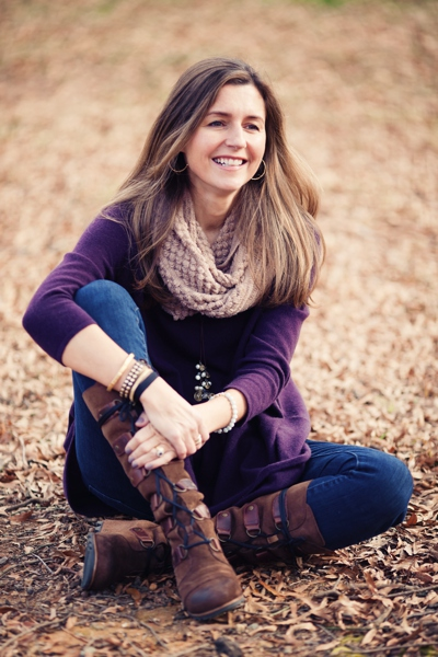 Niki Hardy | My Story My God | Guest Post for Making the Most