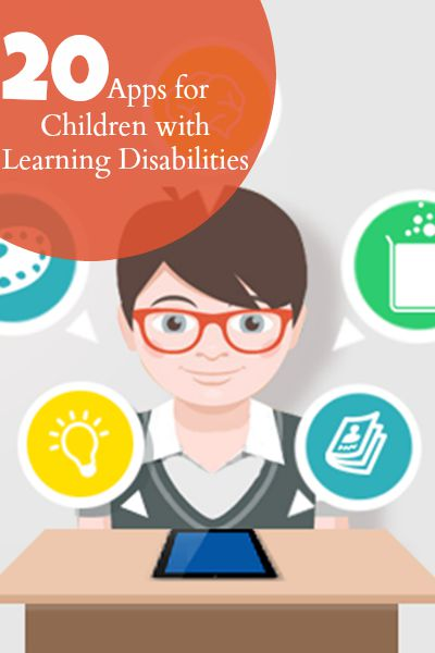 Tips & Tricks Tuesday Linkup #5: 20 Apps for Children with Learning Disabilities   Making the Most Blog