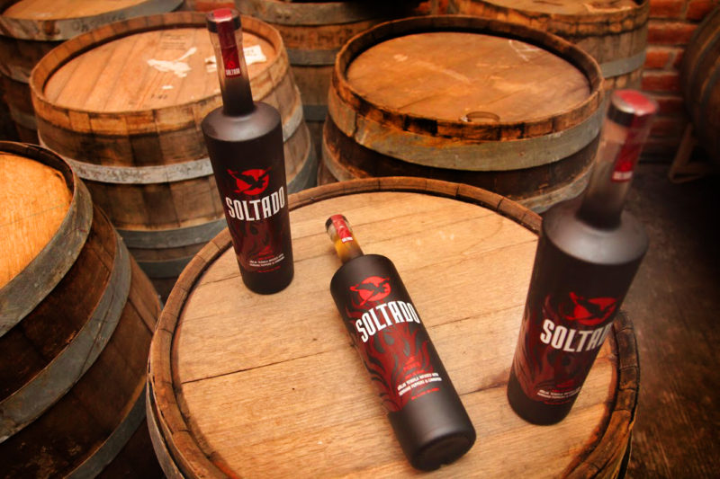 Soltado Tequila, DM Spirits LLC