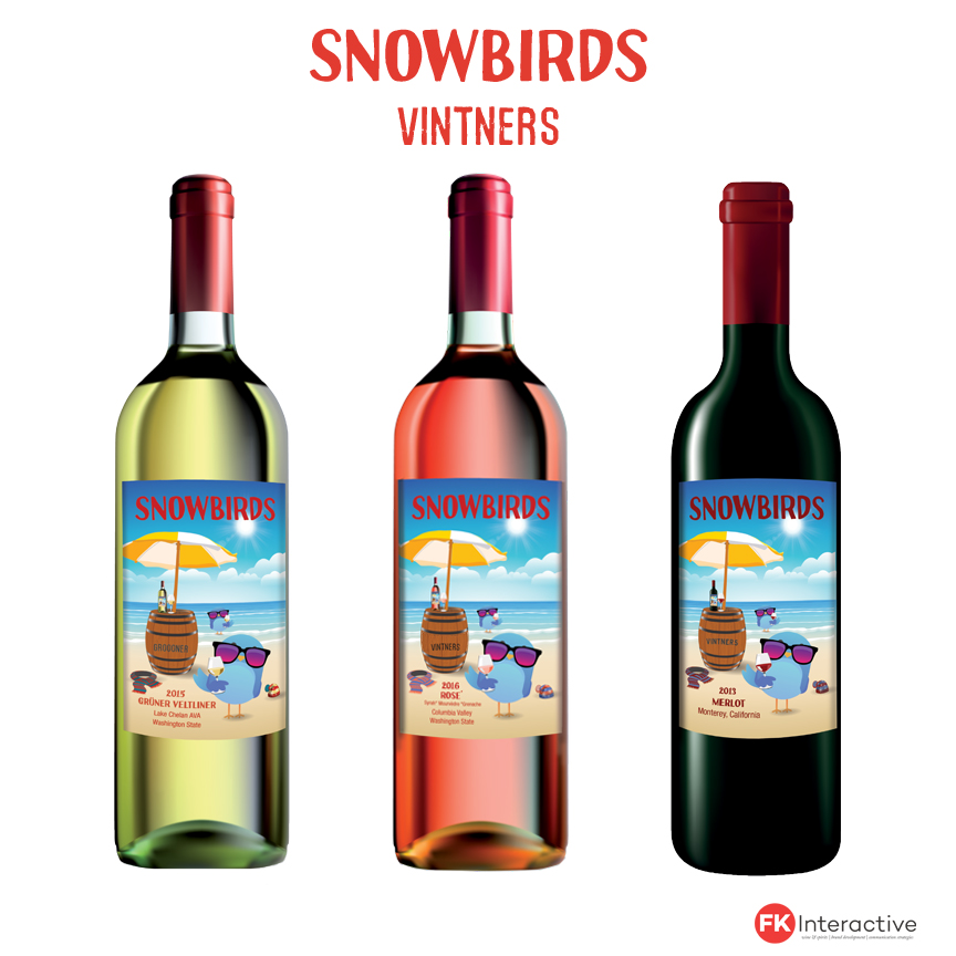 small lot wine marketing