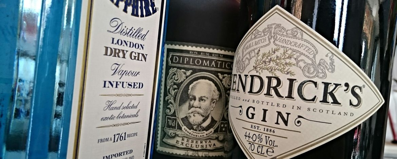Startup wine and spirits marketing