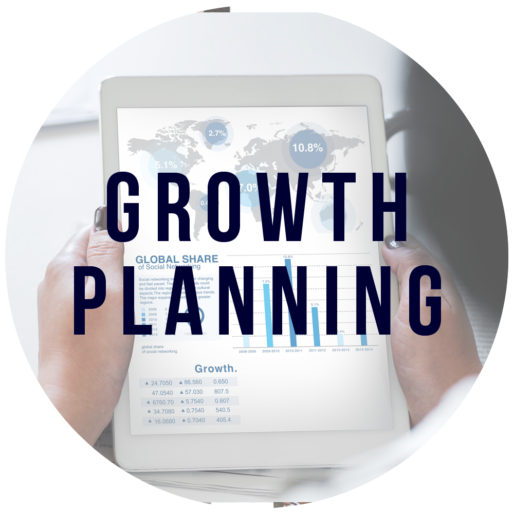 Growth Planning and Development