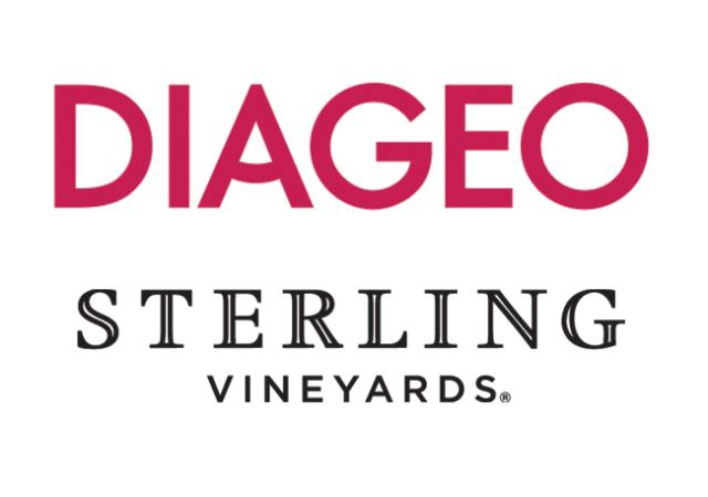DIAGEO & Sterling Vineyards