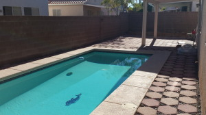 2399 Brockton Way Henderson NV 89074 Relaxing Pool