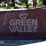 Green Valley Henderson Nevada