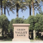 Green Valley Ranch, Henderson NV