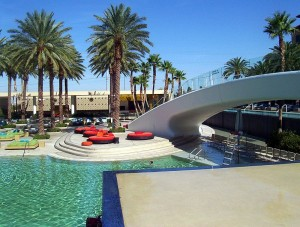 Green Valley Ranch Casino Resort Pool