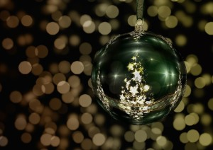 Let The Holidays Sparkle