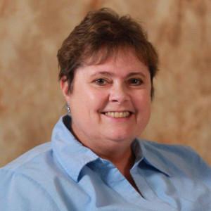 Judy Carrico-Fair Planning Author