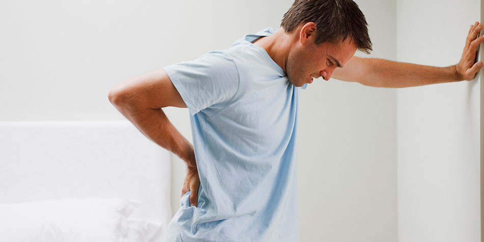 Signs Your Back Pain May Be Something More Serious
