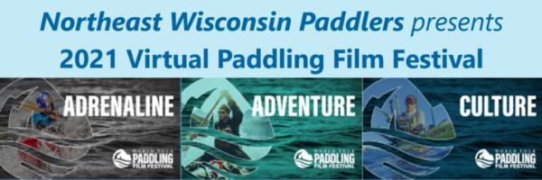 2021 Paddle Film Festival