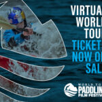 The Paddling Film Festival is available now!