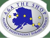 A&A The Shop Icon