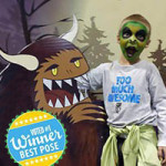 Halloween #photobench 2013