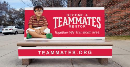 TeamMates Bench
