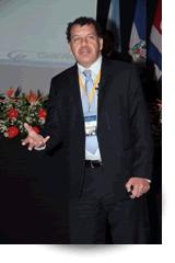 Cr Rodolfo Szuster, CISA CIA CBA