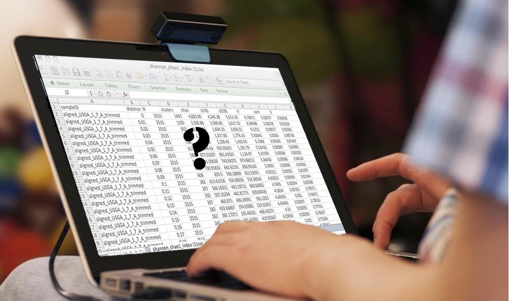 Es el Excel una buena opción para realizar análisis estadístico?