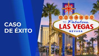 Enlace permanente a:Alcanzando la eficiencia contable en la ciudad de Las Vegas.