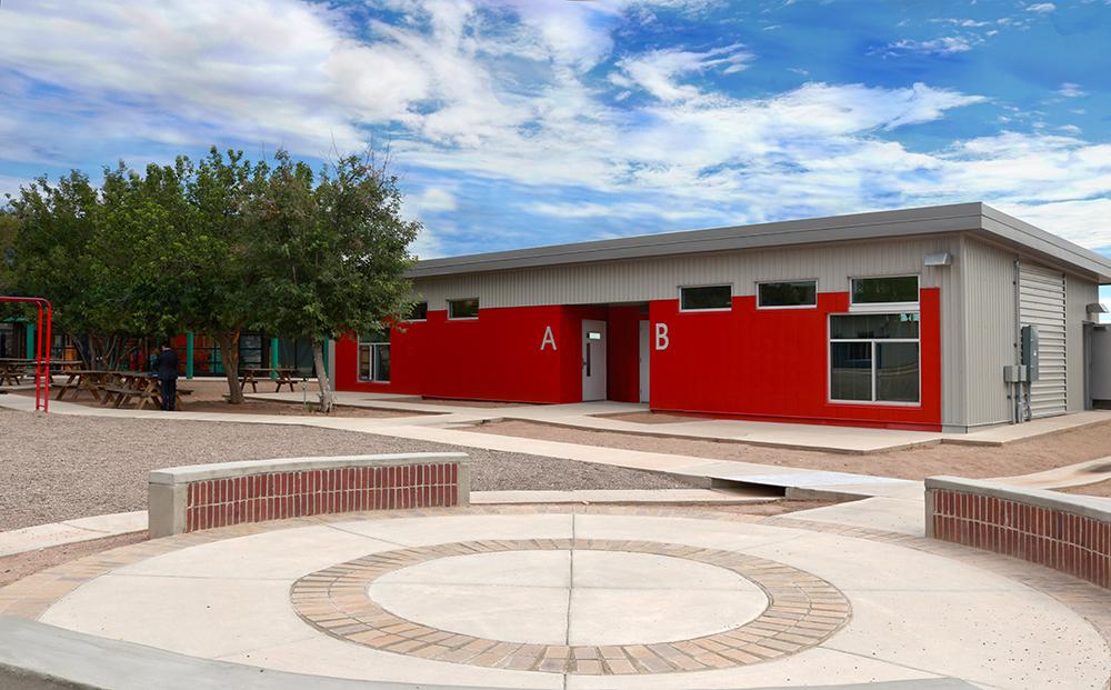 Cottonwood Valley Charter School
