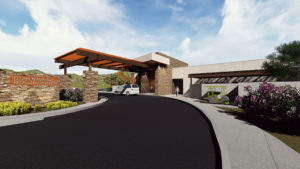 Blanding Health Center