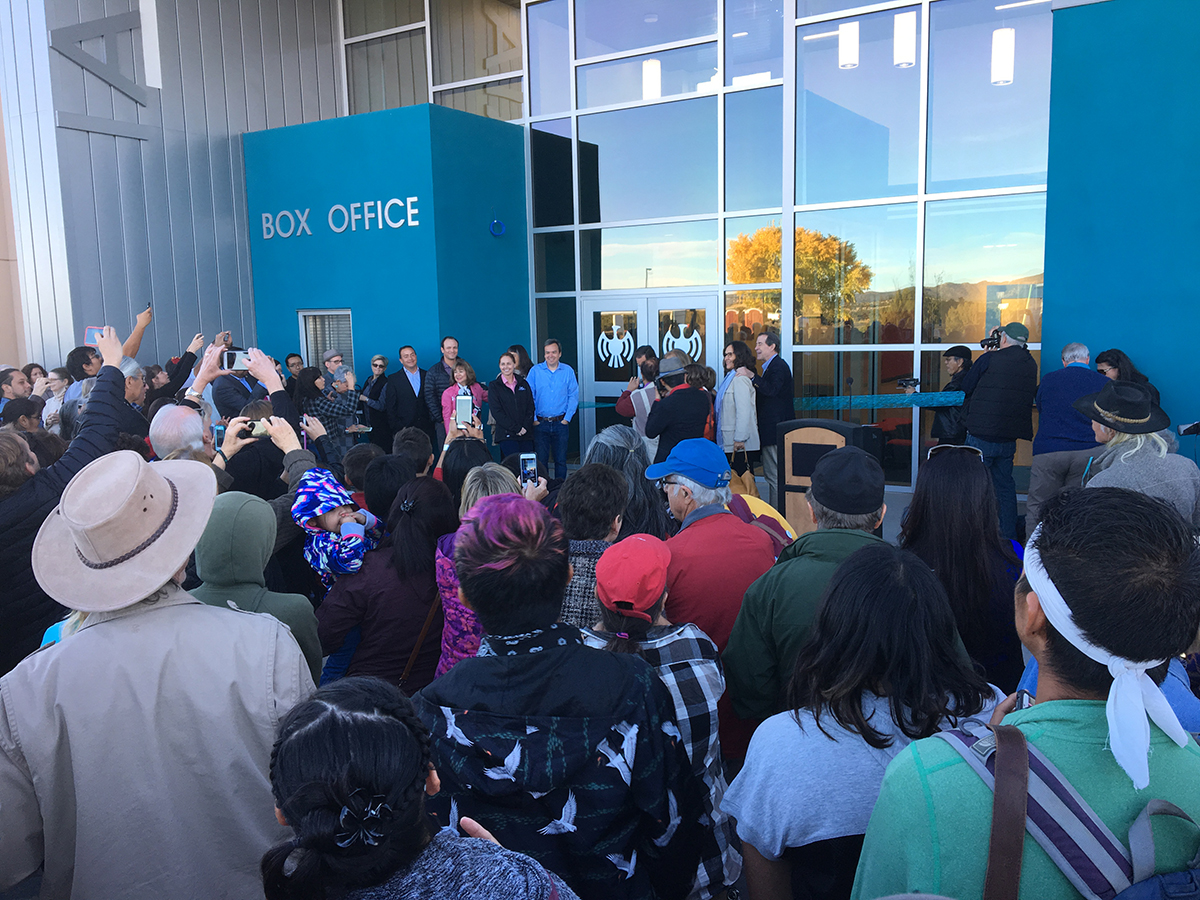 IAIA Performing Arts & Fitness Center Grand Opening 5