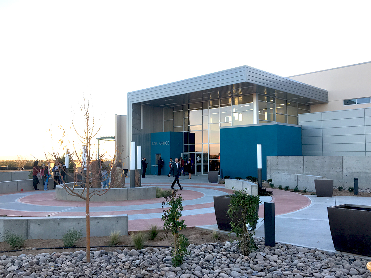 IAIA Performing Arts & Fitness Center Grand Opening 8