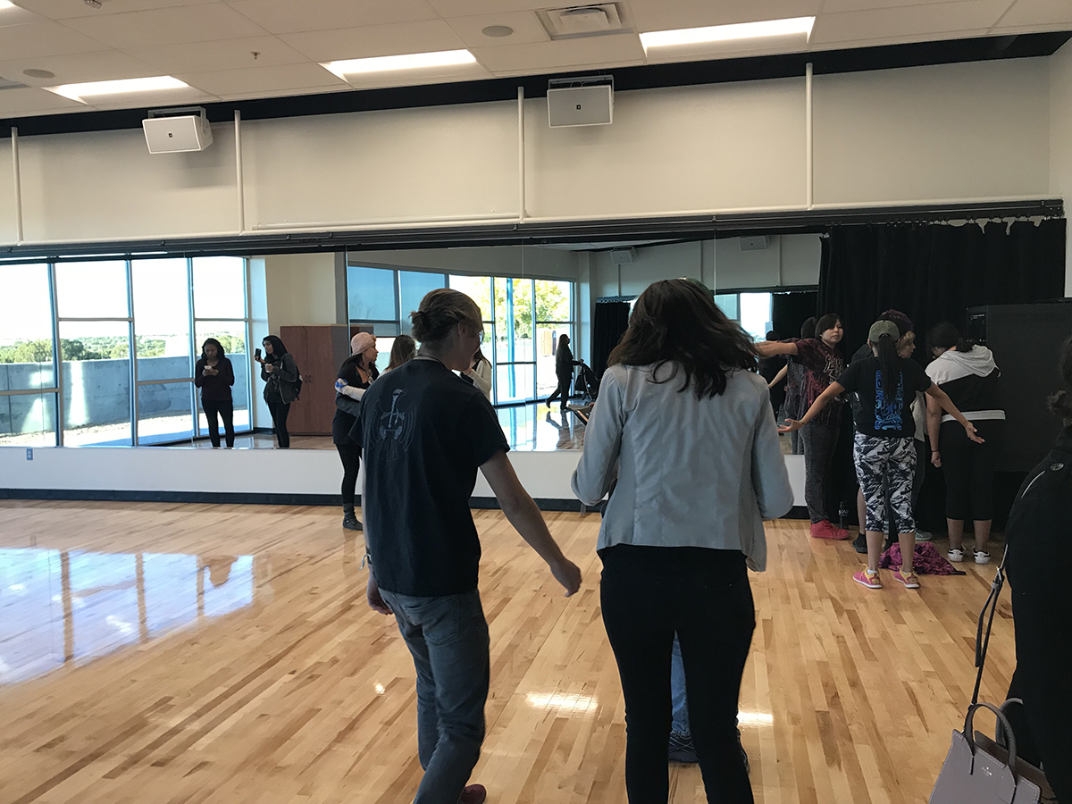 IAIA Performing Arts & Fitness Center Grand Opening 28
