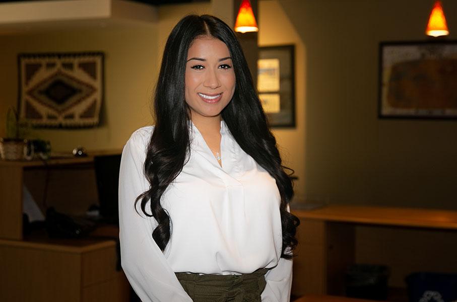 Alexandria Oberbeck