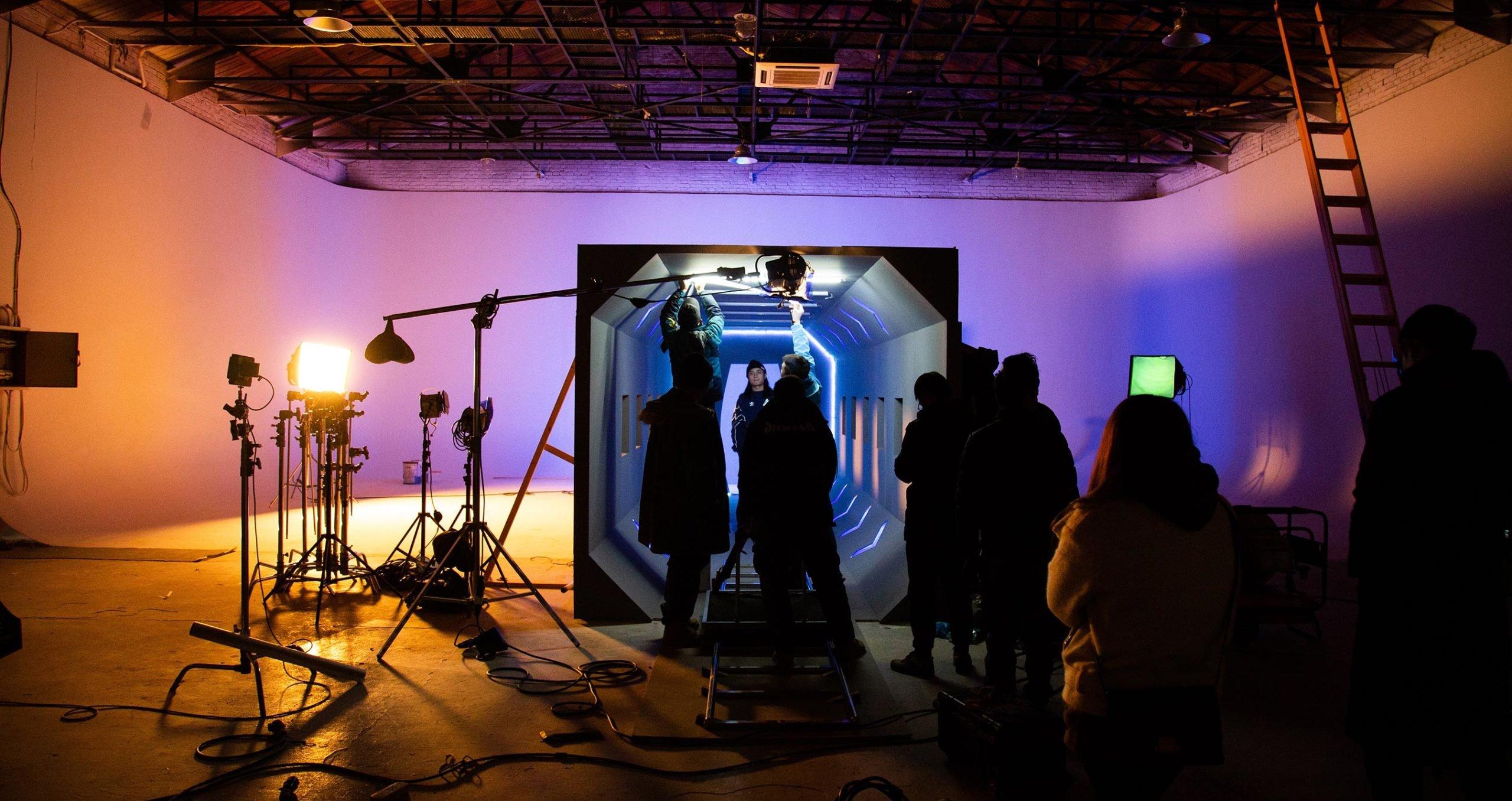 Reflex Victory short film editing