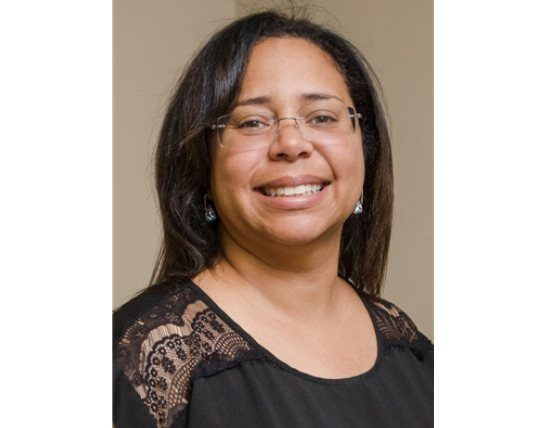 Dr. Monica Campbell
