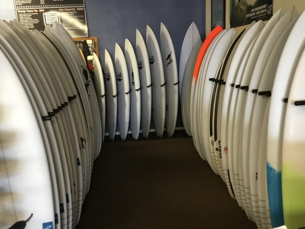 Chilli Surfboards on BLOWOUT SALE