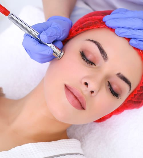 Skin, Face and PRP Services
