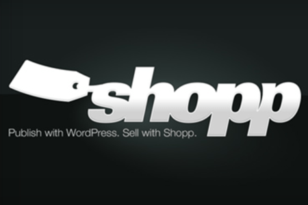Sell with WordPress | Shopp Plugin Review