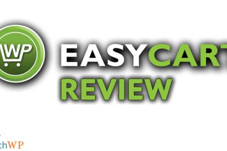 Sell using WordPress | WP EasyCart Review