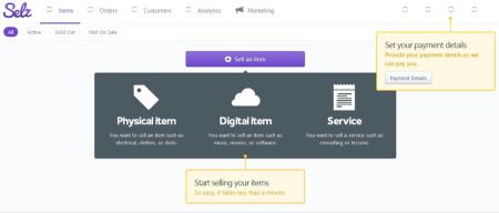 Selz vs EDD | Creating Digital Products in Selz