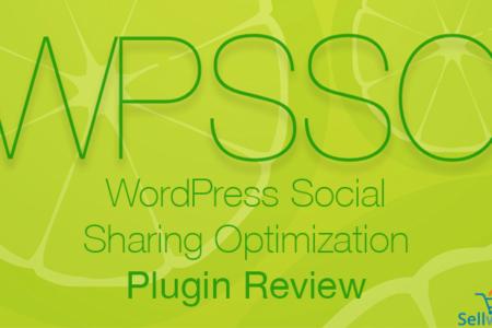 WordPress Social Sharing Optimization WPSSO Plugin Review