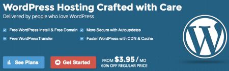 SiteGround Review WordPress Hosting