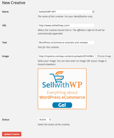 AffiliateWP Review   Add Creative