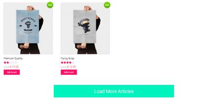 Best WooCommerce Themes | Pop Up Shop