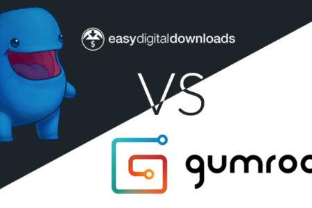 Easy Digital Downloads vs Gumroad