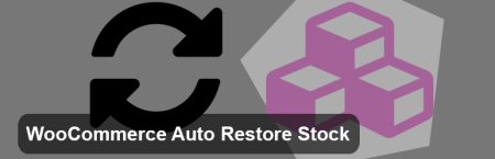 Free WooCommerce extensions | restore stock