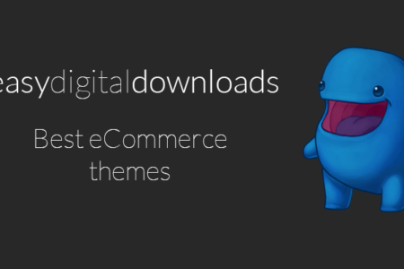 best Easy Digital Downloads themes