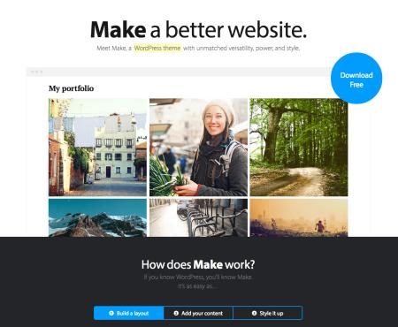 Make   Best Easy Digital Downloads themes